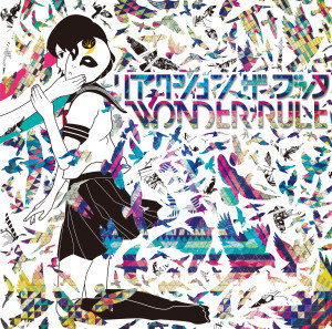 6th Mini Album「Wonder Rule」