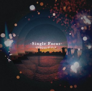 New Mini Album「Single Focus」